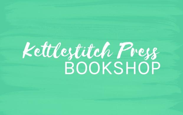 Kettlestitch Press Bookshop
