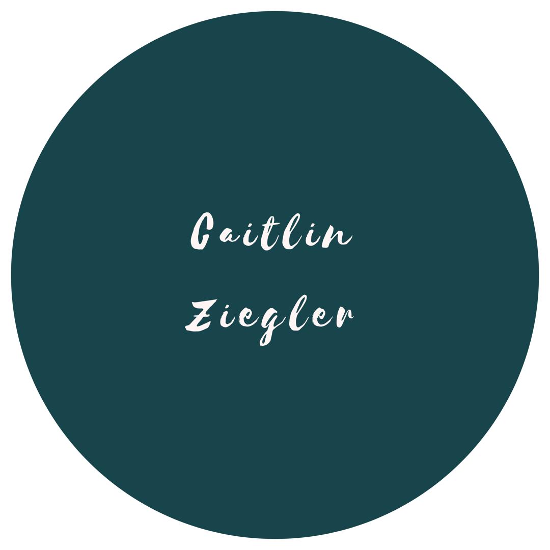 Caitlin Ziegler
