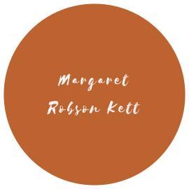 Margaret Robson Kett